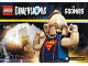 Instruction No: 71267  Name: Level Pack - The Goonies