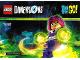 Instruction No: 71287  Name: Fun Pack - Teen Titans Go! (Starfire and Titan Robot)