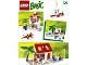Instruction No: 725  Name: Basic Building Set