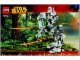 Instruction No: 7250  Name: Clone Scout Walker