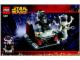 Instruction No: 7251  Name: Darth Vader Transformation