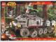 Instruction No: 7261  Name: Clone Turbo Tank (with Non-Light-Up Mace Windu)