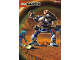 Instruction No: 7313  Name: Red Planet Protector