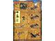 Instruction No: 7422  Name: Red Eagle (Kabaya Promotional)
