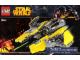 Instruction No: 75038  Name: Jedi Interceptor