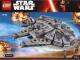 Instruction No: 75105  Name: Millennium Falcon