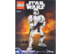 Instruction No: 75114  Name: First Order Stormtrooper