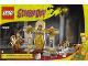 Instruction No: 75900  Name: Mummy Museum Mystery