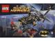 Instruction No: 76011  Name: Batman: Man-Bat Attack