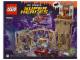 Instruction No: 76052  Name: Batman Classic TV Series - Batcave