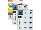 Instruction No: 76061  Name: Mighty Micros: Batman vs. Catwoman