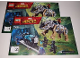 Instruction No: 76099  Name: Rhino Face-Off by the Mine