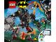 Instruction No: 76117  Name: Batman Mech vs. Poison Ivy Mech