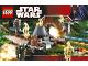 Instruction No: 7654  Name: Droids Battle Pack