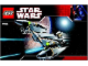 Instruction No: 7656  Name: General Grievous Starfighter
