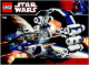 Instruction No: 7661  Name: Jedi Starfighter with Hyperdrive Booster Ring