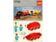 Instruction No: 7730  Name: Electric Goods Train
