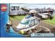 Instruction No: 7741  Name: Police Helicopter