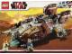 Instruction No: 7753  Name: Pirate Tank