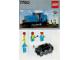 Instruction No: 7760  Name: Electric Diesel Locomotive (Diesel Shunter Locomotive)
