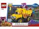 Instruction No: 7789  Name: Lotso's Dump Truck