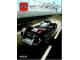Instruction No: 7802  Name: Le Mans Racer polybag