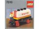 Instruction No: 7816  Name: Shell Tanker Wagon