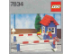 Instruction No: 7834  Name: Level Crossing Manual