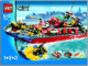 Instruction No: 7906  Name: Fire Boat (Fireboat)