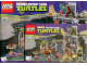 Instruction No: 79103  Name: Turtle Lair Attack