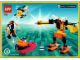 Instruction No: 7911  Name: Tugboat Promotional (Duracell)