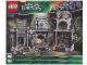 Instruction No: 79117  Name: Turtle Lair Invasion