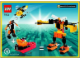 Instruction No: 7912  Name: Helicopter Promotional (Duracell)