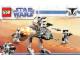 Instruction No: 8014  Name: Clone Walker Battle Pack