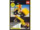 Instruction No: 8040  Name: Building Set
