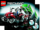 Instruction No: 8063  Name: Tractor with Trailer