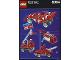 Instruction No: 8064  Name: Universal Motor Set 9V