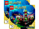 Instruction No: 8077  Name: Atlantis Exploration HQ