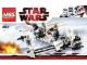 Instruction No: 8084  Name: Snowtrooper Battle Pack