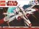 Instruction No: 8088  Name: ARC-170 Starfighter