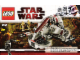 Instruction No: 8091  Name: Republic Swamp Speeder - Limited Edition