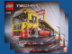 Instruction No: 8109  Name: Flatbed Truck