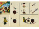 Instruction No: 8397  Name: Pirate Survival