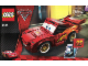 Instruction No: 8484  Name: Ultimate Build Lightning McQueen
