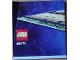 Instruction No: 850776  Name: Playmat, Legends of Chima
