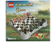 Instruction No: 853373  Name: Kingdoms Chess Set