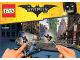 Instruction No: 853650  Name: Movie Maker Set (Batman)