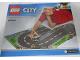 Instruction No: 853656  Name: Playmat, City