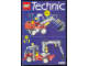 Instruction No: 8837  Name: Pneumatic Excavator