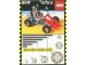 Instruction No: 8841  Name: Dune Buggy / Desert Racer